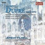 Dupre: Complete Organ Works, Vol. 5
