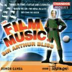 Film Music of Sir Arthur Bliss