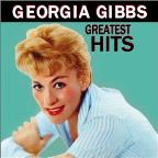 Georgia Gibbs' Greatest Hits