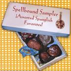 Spellbound Sampler: Assorted Spanglish Favorites!