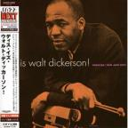 This Is Walt Dickerson! (Mini LP Sleeve)