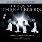 Original Three Tenors in Concert