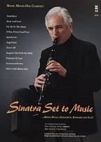 Sinatra:Set To Music (Minus Clarinet)