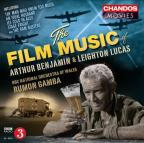 Film Music of Arthur Benhamin & Leighton Lucas