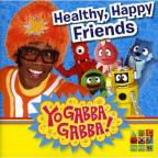 Healthy Happy Friends