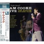 One Night Stand! Sam Cooke Live at the Harlem Square Club