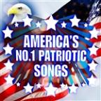 America's No.1 Patriotic Songs