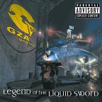 Legend of the Liquid Sword