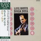 Plays And Sings Bosa Nova