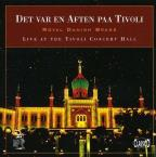 Live At The Tivoli Concert Hall