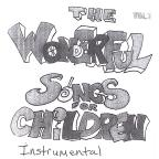 Cheeks,Rosalind Vol. 1 - Wonderful Songs For Children: Instrumental