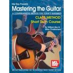 Mastering The Guitar Class Method Sho