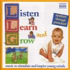 Listen, Learn & Grow Vol.  1