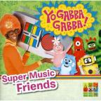 Super Music Friends