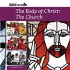 Body Of Christ: The Church