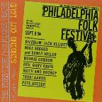 Prestige/Folklore Years Vol. 4: Singing Out Loud - The Philadelphia Folk