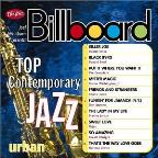 Billboard Top Contemporary Urban Jazz