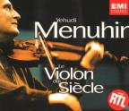 Violin Du Siecle