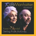 Cafe Manhattan: Unreleased