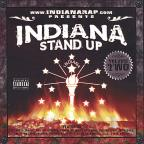 Indianarap.Com Vol. 2 - Indiana Stand Up