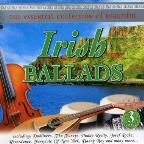 Essential Collection Of Beautiful Irish Ballads