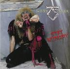 Stay Hungry: 25th Anniversary Edition