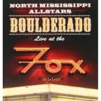 Boulderado: Live At The Fox (2