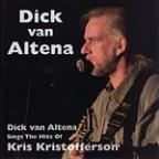 Dick Van Altena Sings The Hits Of Kris Kristofferson