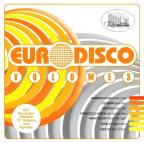 '80s Revolution Euro Disco, Vol. 3