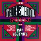 True School: Lyrical Lessons From The Rap Legends Vol. 2