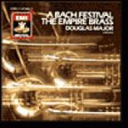 A Bach Festival / Empire Brass, Douglas Major