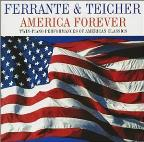 America Forever: Twin-Piano Performances of American Classics