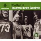 Best of Bachman Turner Overdrive: Green Series