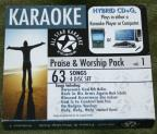 Praise & Worship Pack, Vol. 1