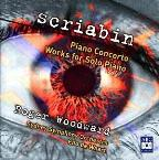 Scriabin: Pno Cto/Work For Pno