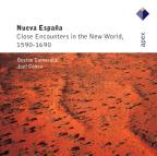 Nueva Espana: Close Encounters in the New World, 1590-1690