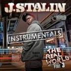 Real World 3 Instrumentals
