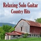Relaxing Solo Guitar: Country Hits