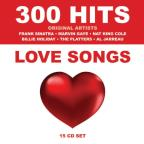 300 Hits: Love Songs