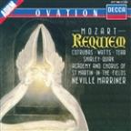 Mozart: Requiem Mass K. 626