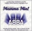 Mamma Mia: Musical/Music Of Abba