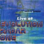 Live at Evolution Radar One