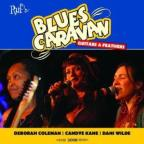 Blues Caravan: Guitars & Feathers