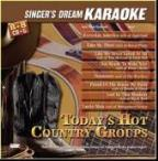 Karaoke: Country Groups