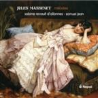 Massenet: Melodies
