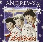 Andrews Sisters Christmas