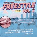 Freestyle Vol. 3