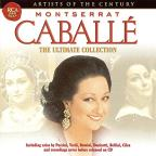 Montserrat Caballe: Ultimate Collection