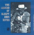 Legend of Sleepy John Estes