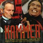 Hammer Film Collection Vol. 2
